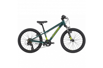 cannondale trail 20 emerald