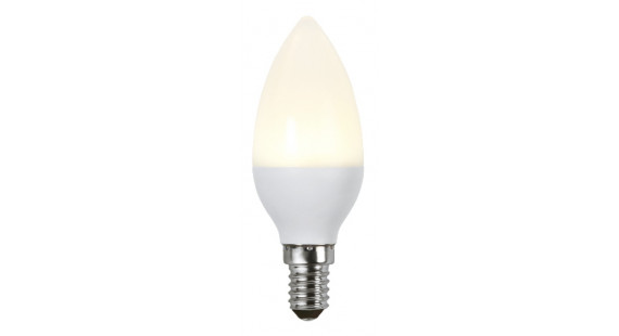 Illumination LED Opal E14 2700K 136lm