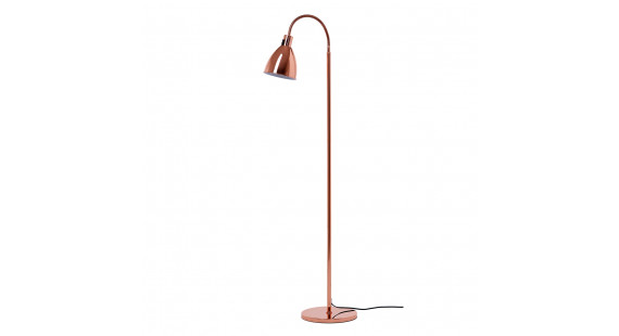 Smogen Floor lamp Copper