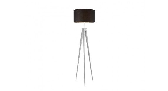 Sintra Black Floor lamp