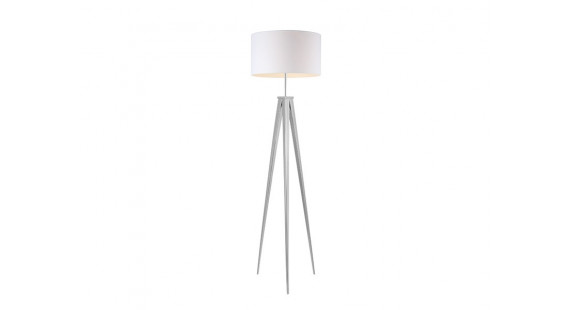 Sintra White Floor lamp