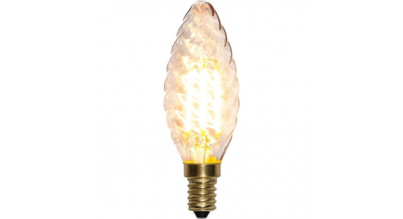LED PERA E14 TC35 SOFT GLOW DIMMABLE