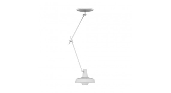 ARIGATO CEILING LIGHT WHITE