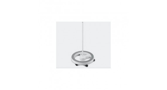 White floor stand for 61066