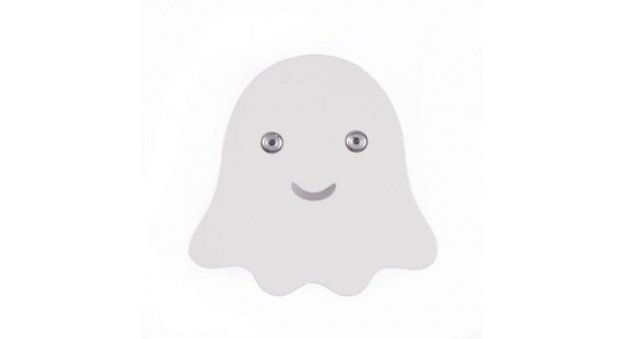 Roommate Ghost Hook Grey