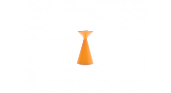 Freemover - Inga Kertastjaki 12cm Orange