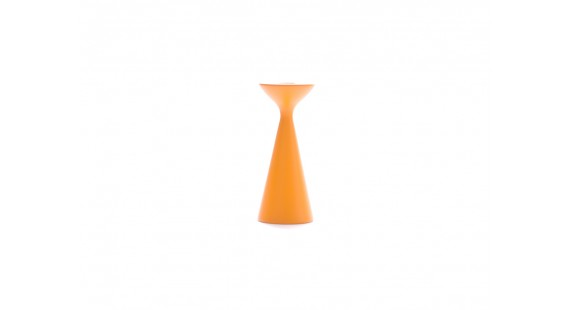 Freemover - Inga Kertastjaki 16cm Orange