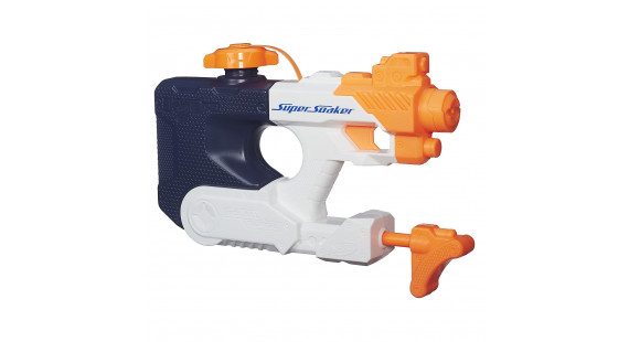 Nerf Supersoaker squall surge
