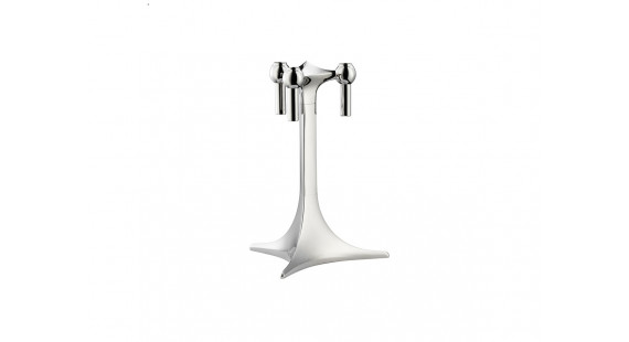 Stoff Nagel - Standur Chrome