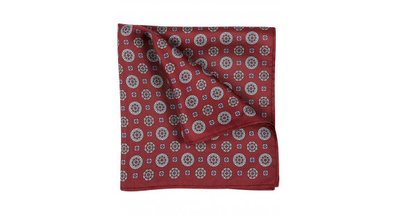 Silk Hankie Seasonal
