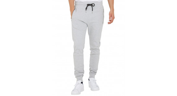 Sweat Pants Structured