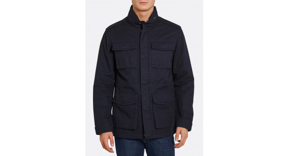 Jacket Cotton Army