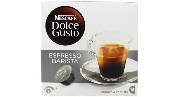 Dolce Gusto Expresso Barista 242g