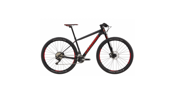 CANNONDALE F-SI CRB 3 2018F-Si Carbon 3