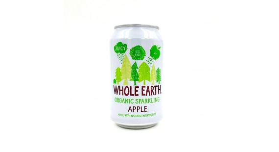 Whole Earth Gos Epla 330ml