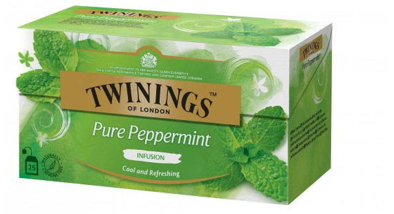Twinings Pure Peppermint 20s