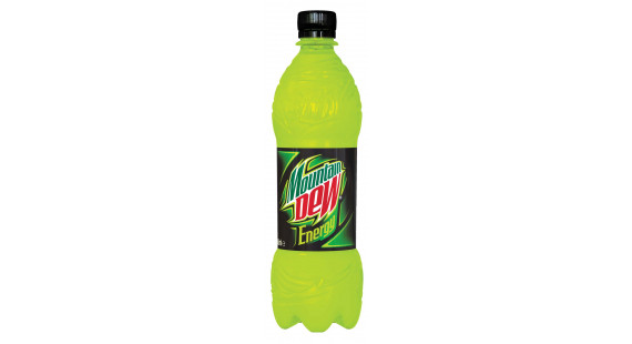 Mountain Dew 0,5L