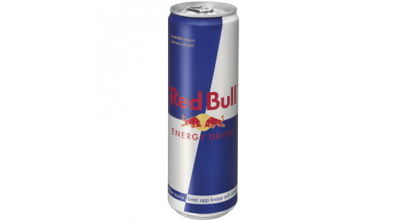 Red Bull Orkudrykkur 473ml