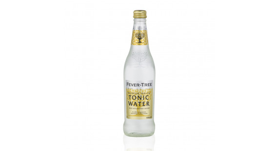 Fever Tree Indian Tonic Water 500ml
