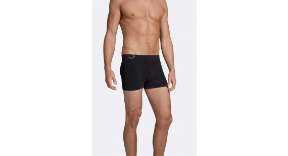 Boody Boxers Men'S  Black Xl