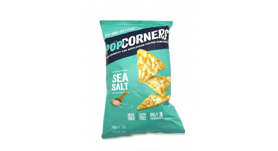 Popcorners Sea salt 142gr.
