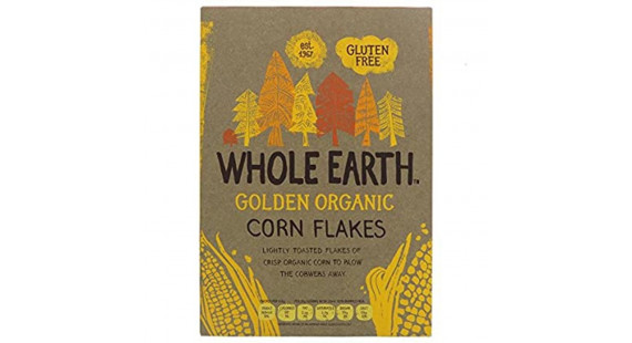 Whole Earth Classic Cornflakes 375gr