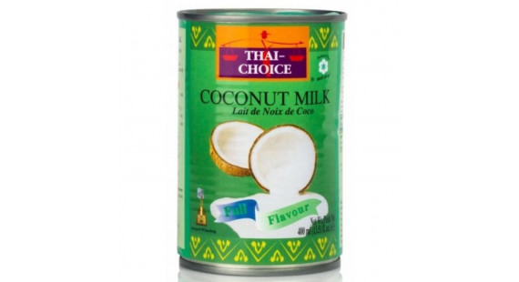 Thai Choice Coconut milk 400g