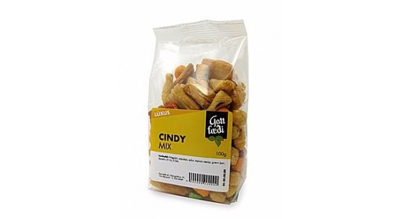 TH Cindy Mix 100gr.
