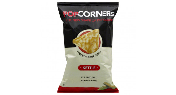 Popcorners Sweeet&Salty 142 gr.