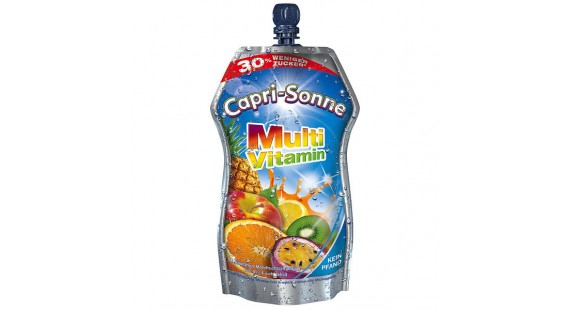 Capri Sonne Multivitamin 330ml