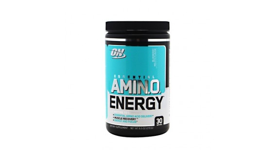 Amino Energy Blueberry 16g