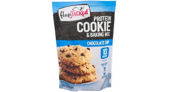 FlapJacked Choc.Chip Protein Cookie 255g