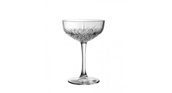 Timeless Coupe kokteilglas 27 cl - 1 st