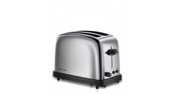 RH Chester 2 slice toaster
