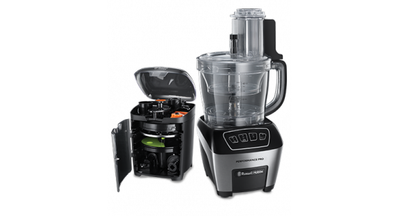 RH Professional Food Processor