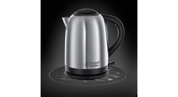 RH Oxford Kettle