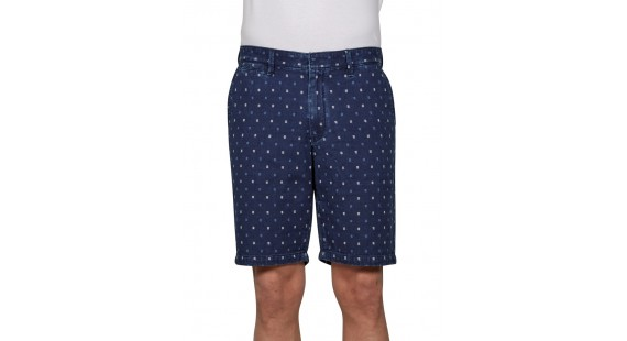 Allover Pattern Classic Short