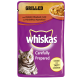 Whiskas Grilled Beef 85g